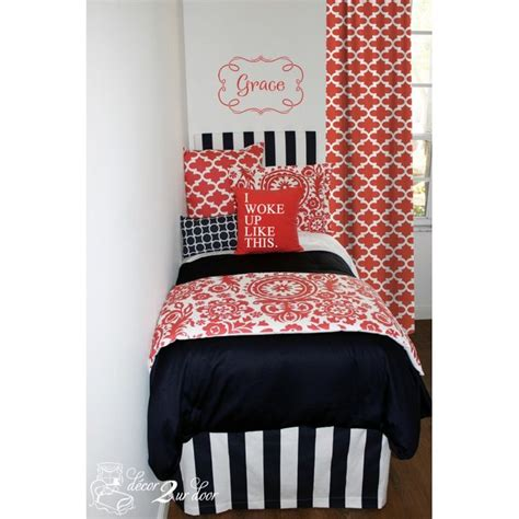 navy and coral bedding 51 best images about coral and navy bedding and decor on