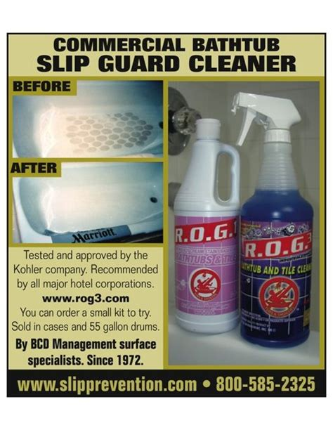 rog bathtub cleaner 17 best images about how to clean grout with the best