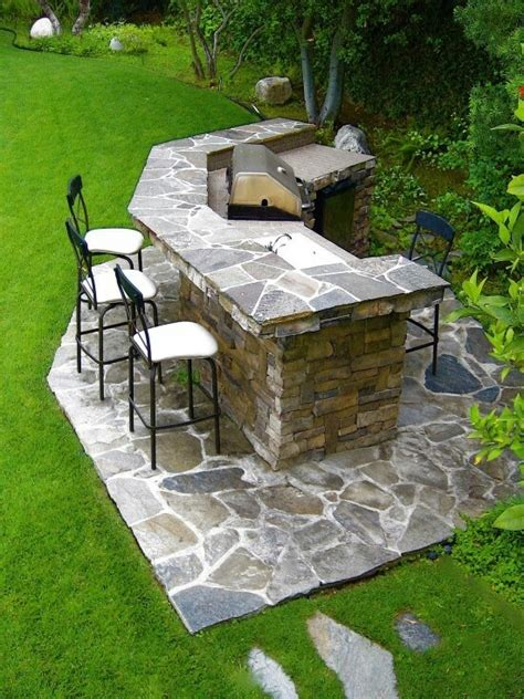 grill and bar outdoor designs my favorite place to be