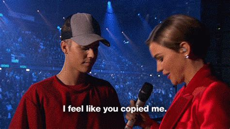 justin bieber twitter followers 2015 kevin rose 10 ways to 19 times ruby rose absolutely slayed the year 2015