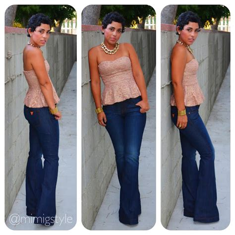 Guess Fiony Black Color Fashion Uf ootd denim lace on date fashion lifestyle and diy