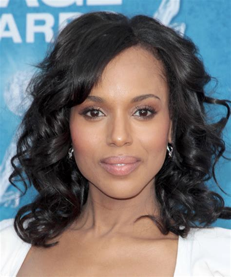 Kerry Washington Hairstyles by Kerry Washington Hairstyles In 2018