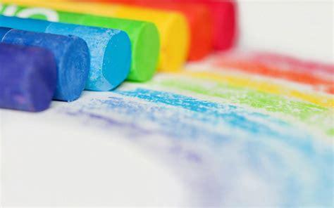 colored chalk colored chalk wallpaper 1920x1200 33319