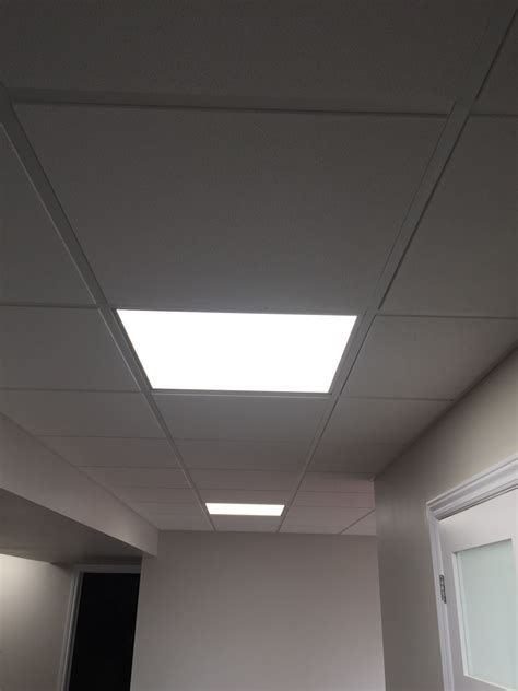 Ceiling Panel Lights Houselogix Led Panel Light