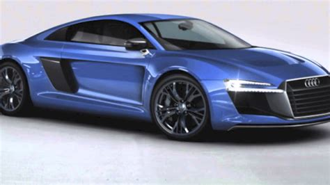 Audi R8 2015 by Audi R8 2015 Wallpaper Auto Database