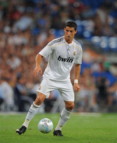 Real Madrid 09 cristiano ronaldo photos photos real madrid v al ittihad peace cup zimbio