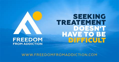 Freedom Detox Center Nuys Ca freedom from addiction end your addiction