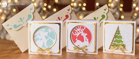 Buy One Get One Free Gift Cards - expired buy one get one free christmas cheer cards 5 99 value dreaming tree