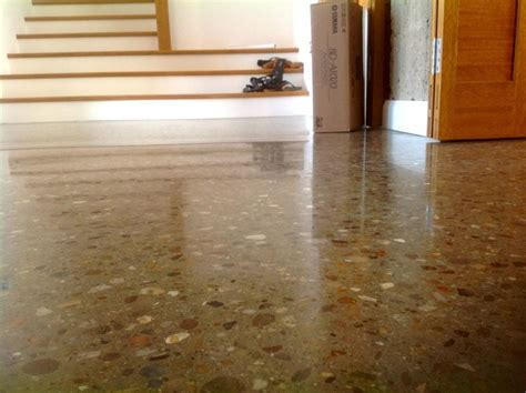 concrete floors polished concrete floor featured on grand designs thorne