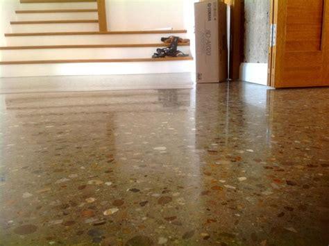 concrete base floor l project coppersmith village on pinterest corten steel