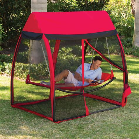Hammock Tent Hammock With Mosquito Net Tent Total Survival
