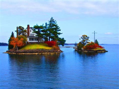 The House On The Island here s a island for you eco adventurer