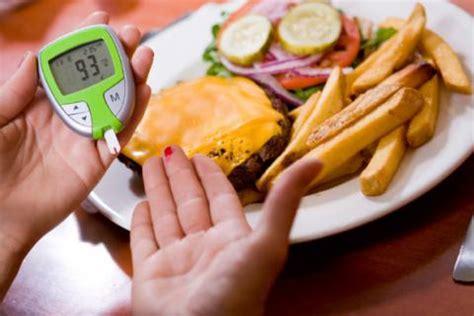 diabetes y alimentaci 243 n dieta para mantener la glucosa a raya