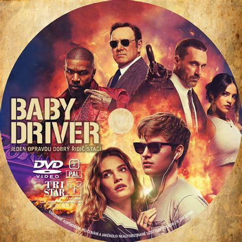Dvd Baby Driver 2017 covers box sk baby driver 2017 high quality dvd