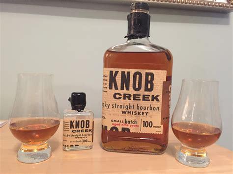 Knob Creek 9 Year by Reviews 12 13 Knob Creek 9 Year Vs Nas Bourbon