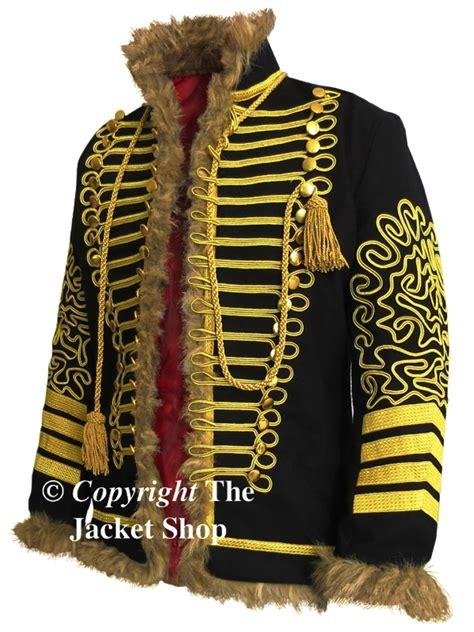Jacket Shop Jimi Hussars Jacket Ebay