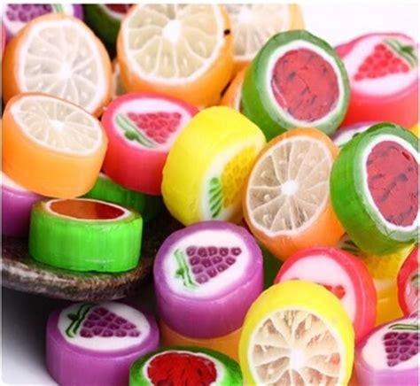 Handmade Confectionery - 蝙ekerlenmi蝓 meyve dilimleri promosyon tan莖t莖m 252 r 252 nlerini
