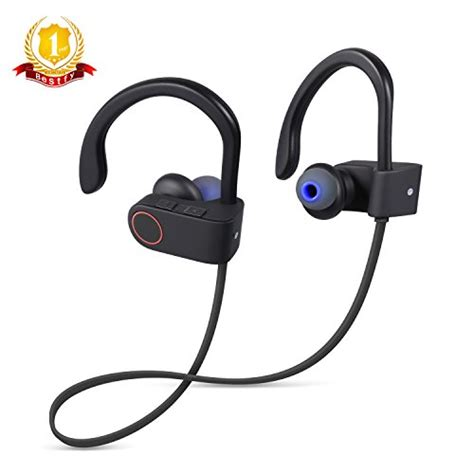 Headset Bluetooth For Android bluetooth headphones bestfy wireless stereo headphones earbuds sports in ear noise canceling