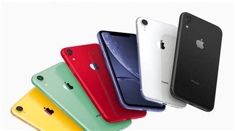 2019 年iphone xr 六款顏色確定 加入新色 綠色和薰衣草紫色 取代舊色 瘋先生