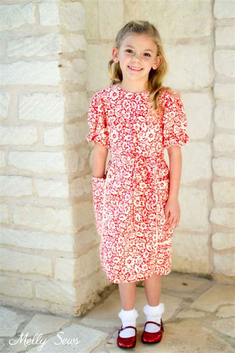 matching sister dresses for christmas frock matching dresses for melly sews