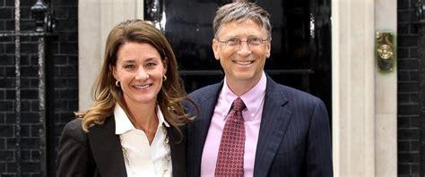 bill gates daughter husband biography melinda gates shares passion for work of nonprofit goals