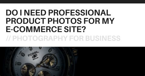Do I Need Professional Experience To Get My Mba by Miceli Productions Photo Commercial Photography