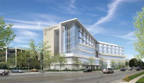 best hospital torrance memorial center