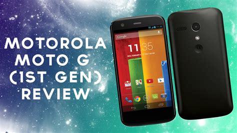 Motorola Moto G 1st motorola moto g 1st generation review