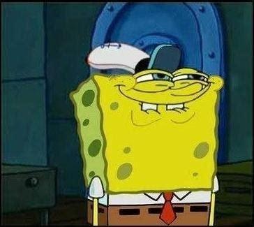 Spongebob Squarepants Meme Generator - spongebob face meme generator