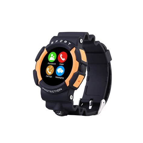 rugged smartwatch no 1 a10 is g shock rugged smartwatch