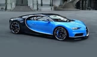 Photos Bugatti 2016 Bugatti Chiron Revealed Ahead Of Geneva Debut