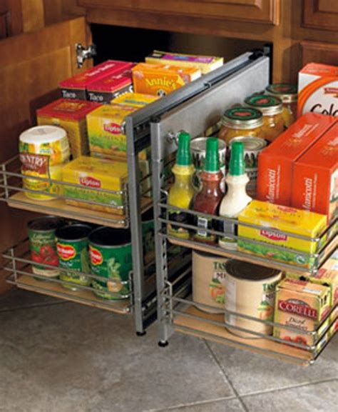 pull out kitchen storage ideas 42 best images about pantry ideas on
