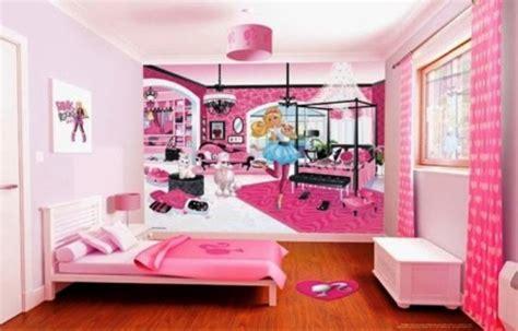 desain kamar tidur anak perempuan frozen  kitty