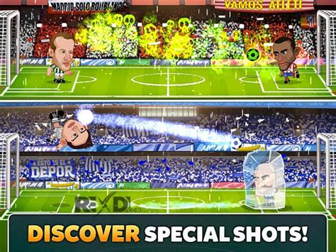 download game head soccer mod apk unlocked head soccer laliga 2018 4 4 0 apk mod android
