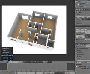 turn floor plan into 3d model create a 3d floor plan model from an architectural