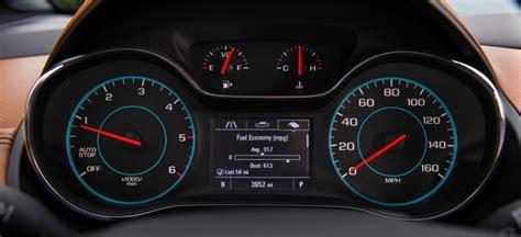 Chevy Cruze Fuel Economy by 2018 Chevy Cruze Diesel Fuel Economy