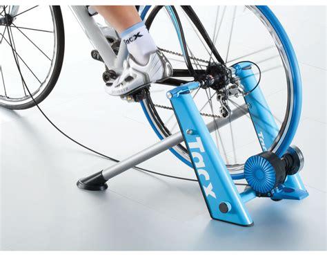 New Bike Trainer Tacx Blue Matic Promo Pria Wanita Kerja Kuliah Pesta tacx t2650 blue matic cycle turbo trainer shop