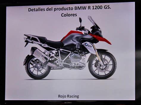 Motorrad Rancagua Chile by Llega Bmw Motorrad Days A Chile Autocosmos
