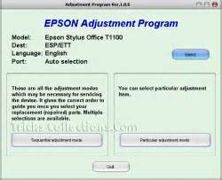 t13 resetter orthotamine resetter epson tx121 t13 t1100 tricks collections com