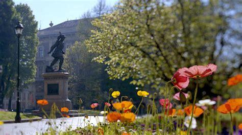 giardini di cagna il giardino delle storie intrecciate ritratto di una