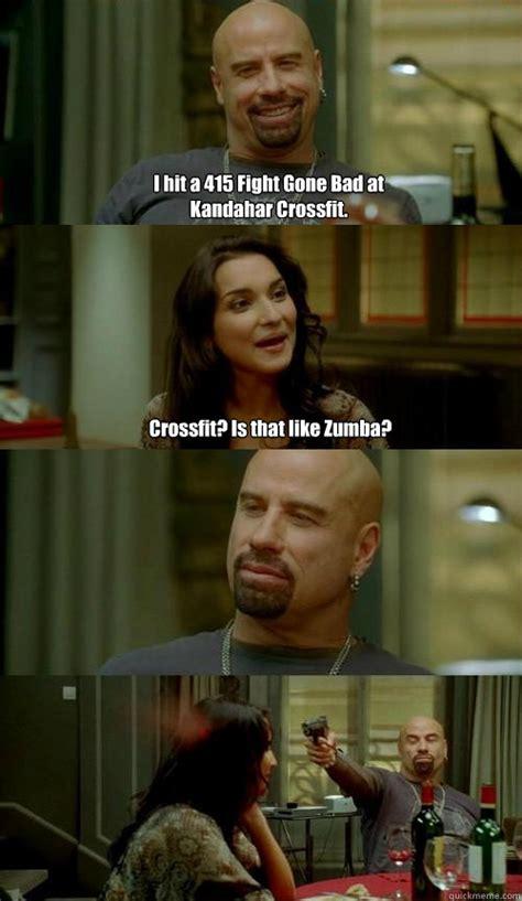Funny Zumba Meme