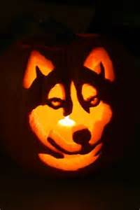 Pumpkin Carving Stencils Templates by 7 Best Images Of Printable Pumpkin Stencils Of Husky Dogs