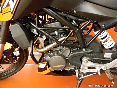 Ktm Duke 200 Engine Specs Ktm 200 390 Duke Engine Maps Launch Soon