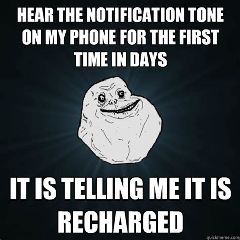 Phone Sex Meme - hear the notification tone on my phone for the first time