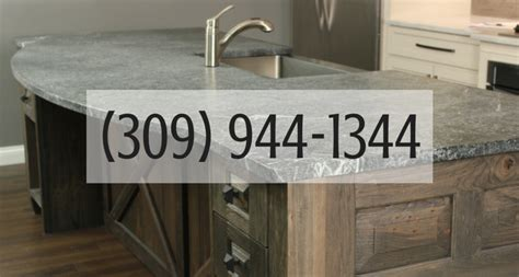 Soapstone Countertops Iowa Soapstone Countertops Cities