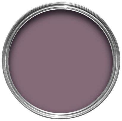 crown indulgence armagnac matt emulsion paint 2 5l purple crowns and paint