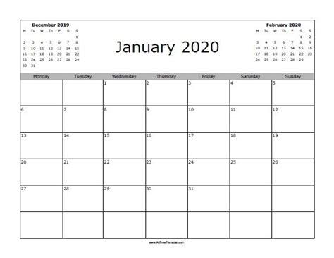 printable january  calendar print   january  calendar     orga