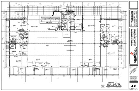 electrical layout plan of commercial building how to build a building news sparkfun electronics