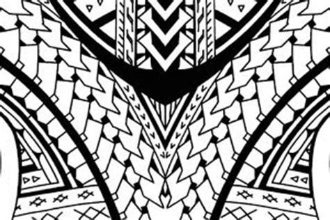 tokelau tattoo designs shoulder sleeve tribal flash designs