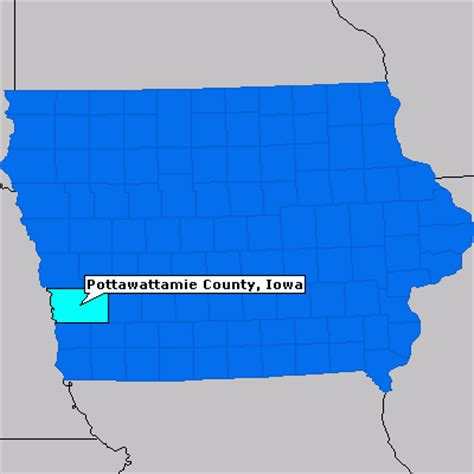 Pottawatomie County Court Records Pottawattamie County Iowa County Information Epodunk